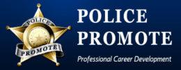 Police Promote logo